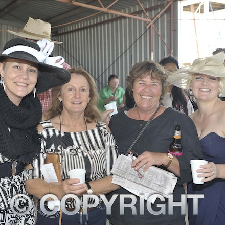 160528_SR20356 - at the Aramac Races, Saturday May 28, 2016.  sr/Photo by Sam Rutherford