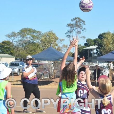 DSC_1509 - Netball cluster day in Longreach