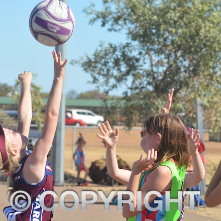 DSC_1534 - Netball cluster day in Longreach