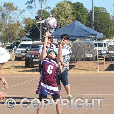 DSC_1558 - Netball cluster day in Longreach