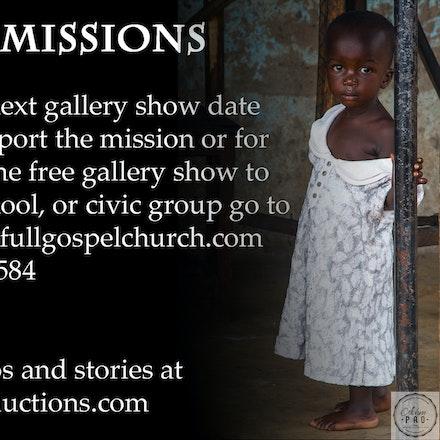 Uganda Missions ad2
