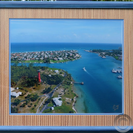 Gallery Specials! - Framed Pieces from our Studio at discount pricing!