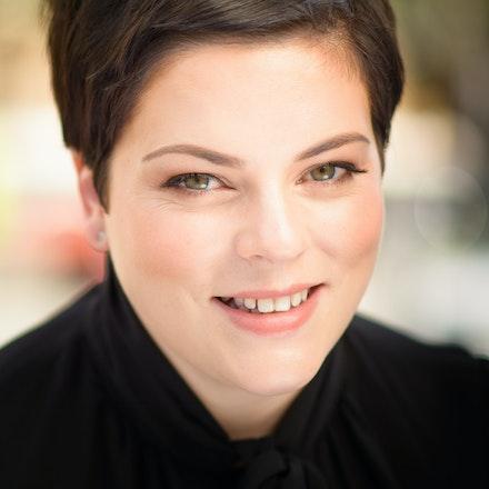 Michaela L. Headshots