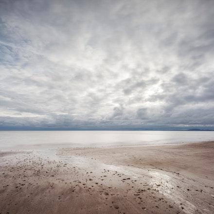 Allonby beach