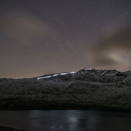 Striding Edge by Torchlight 4 - Carmen