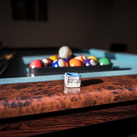 Billiards  (Grand Designs)
